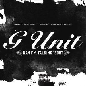 G-Unit - Grindin My Whole Life (Remix) ft Kidd Kidd